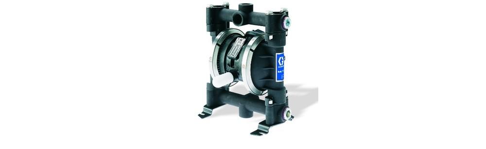 气动双隔膜泵图片